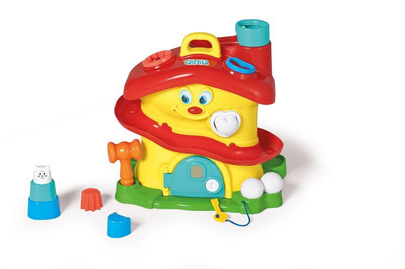 brinquedo activy house